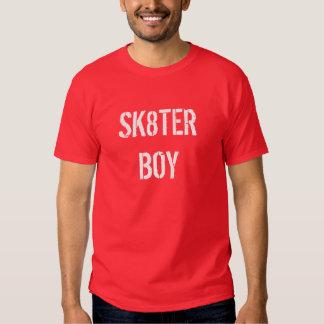 SK8TER BOY T-SHIRT