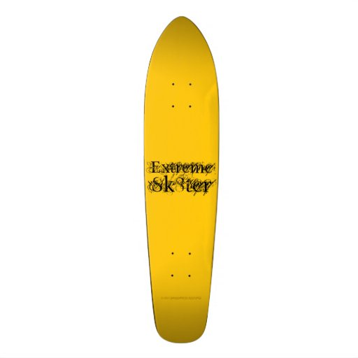 Sk8ter extremo patin