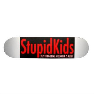 SK Skateboard