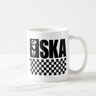 Ska Coffee Mug