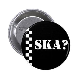 ¿Ska? Pins