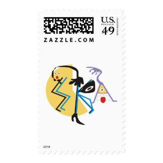 Ska Stamp