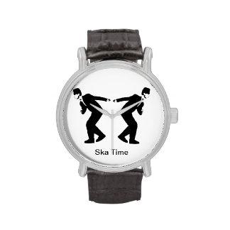 Ska Watch- Ska Time!