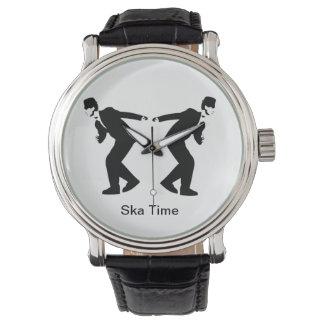 Ska Watch- Ska Time! Watches