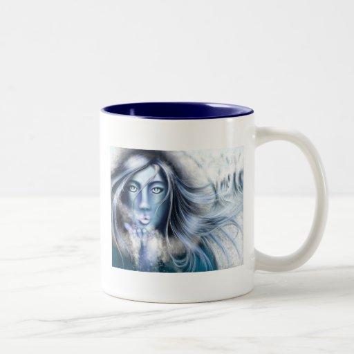 Skadi Mug 1 by Nellis Eketorp
