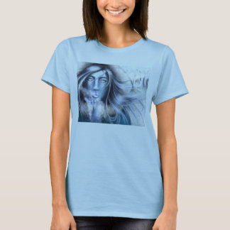 Skadi Women T-Shirt L by Nellis Eketorp