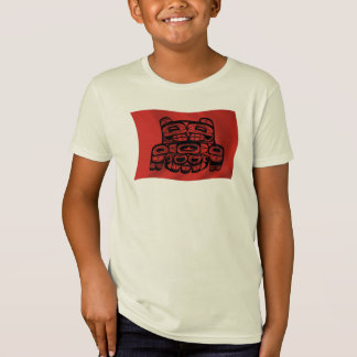 Skagit Tribe Flag Shirt