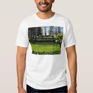skagit valley tulips tee shirt