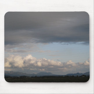Skagit Valley View Mouse Pads