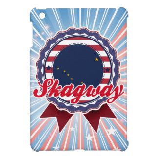 Skagway, AK iPad Mini Covers