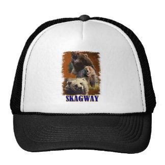 Skagway Alaska Gorro