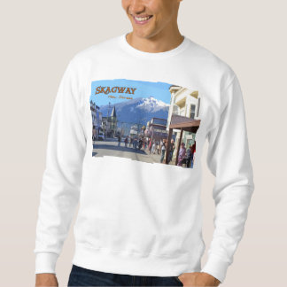 Skagway Basic Sweatshirt