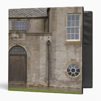 Skaill House, 17th century mansion in Orkney Vinyl Binders