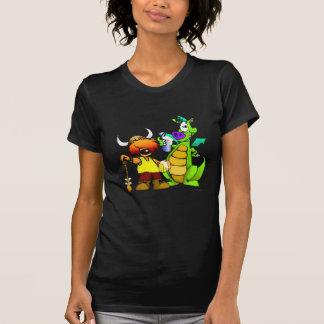 ¡Skål!  (amigos) Camisetas