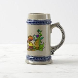 Skål !  (friends) mug