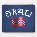 ¡Skal! Noruego Tapete De Ratón