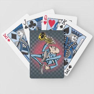 Skamania Bicycle Playing Cards