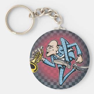 Skamania Keychain