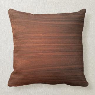 Skandi Walnut Pillow