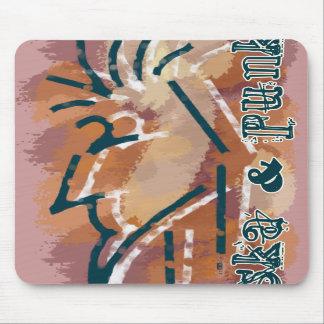 SkaPunk Mouse Pad