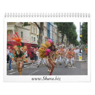 Skara 2010 Calendar