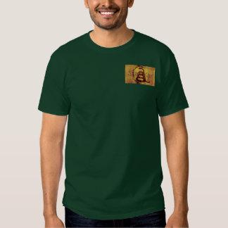 Skari Kari's Hot Zone Shirt