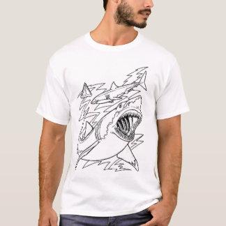 Skarks Attack T-Shirt
