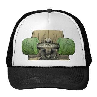 Skate 1975 trucker hat