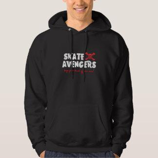 Skate Avengers Hoodie