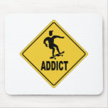 Skate Board 3 Mouse Pads