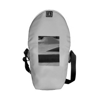 Skate Board Back Pack Courier Bags