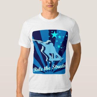 Skate Board Shirt