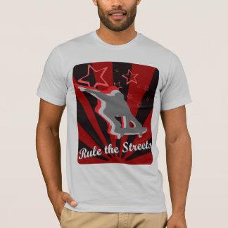 Skate Boarding T-Shirt