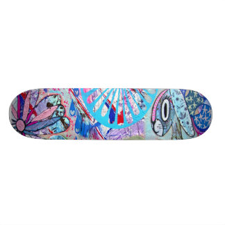Skate Bunny Skateboard Deck