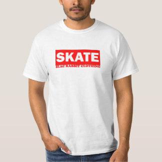 Skate by Blac Rabbit Tee Shirt
