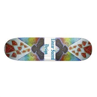 Skate Deck - Shine On