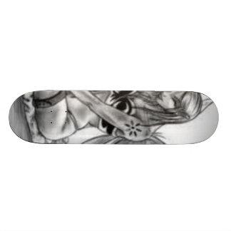 Skate Fairy Skate Deck