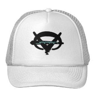 Skate for Japan Trucker Hat