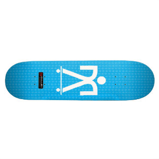 Skate 'Guerilla' Custom Skateboard