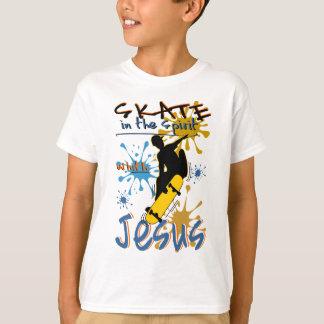 Skate in the Spirit T-Shirt