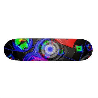 skate it skate board decks