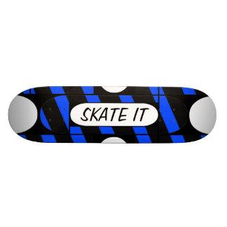 Skate It Skateboard