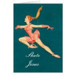Skate Jesus Card