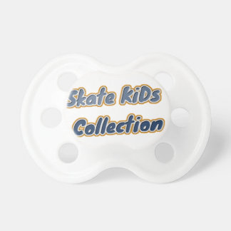 Skate Kids Collection Pacifier