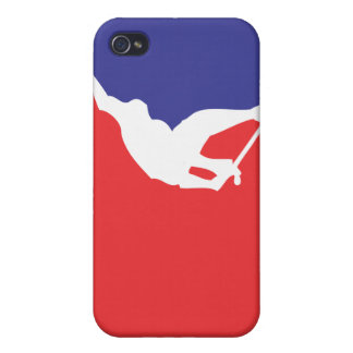 Skate League Case For iPhone 4