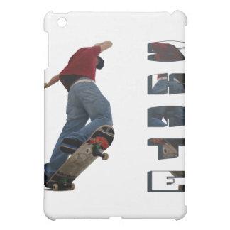 Skate Manual iPad Mini Cases