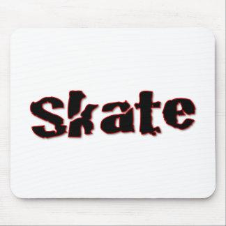 Skate Mouse Mat