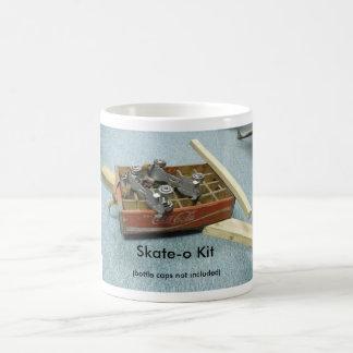 Skate-o Kit Coffee Mugs