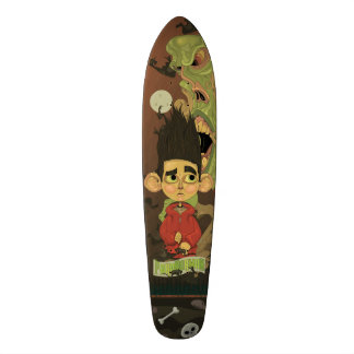 skate paranorman skateboard