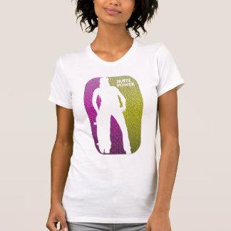 Skate Power Tshirt